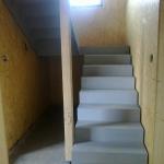 schodiště 810